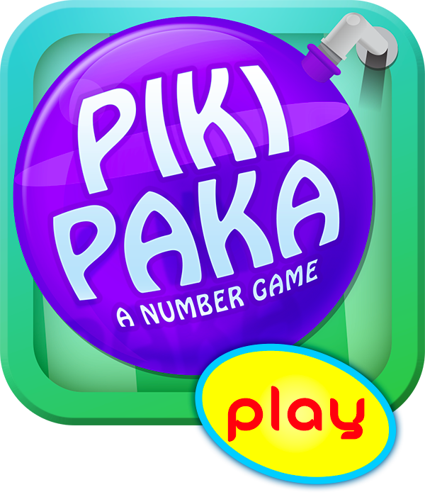 Play Piki Paka - A Number Game